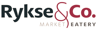 Rykse & Co. Logo