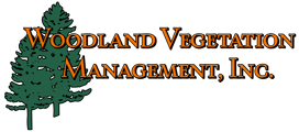 Woodland Vegetation Management, Inc. Logo