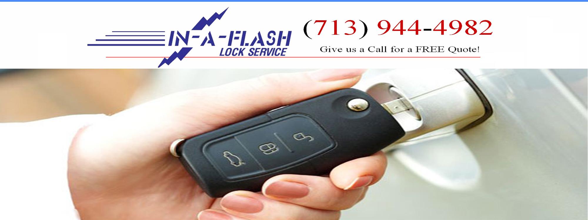 Emergency Car Key Locksmith