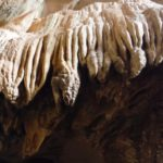 Tawi Ateer formation Caves of Oman