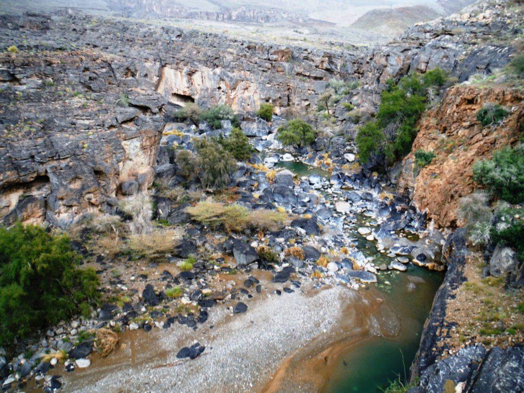 Wadi Damm