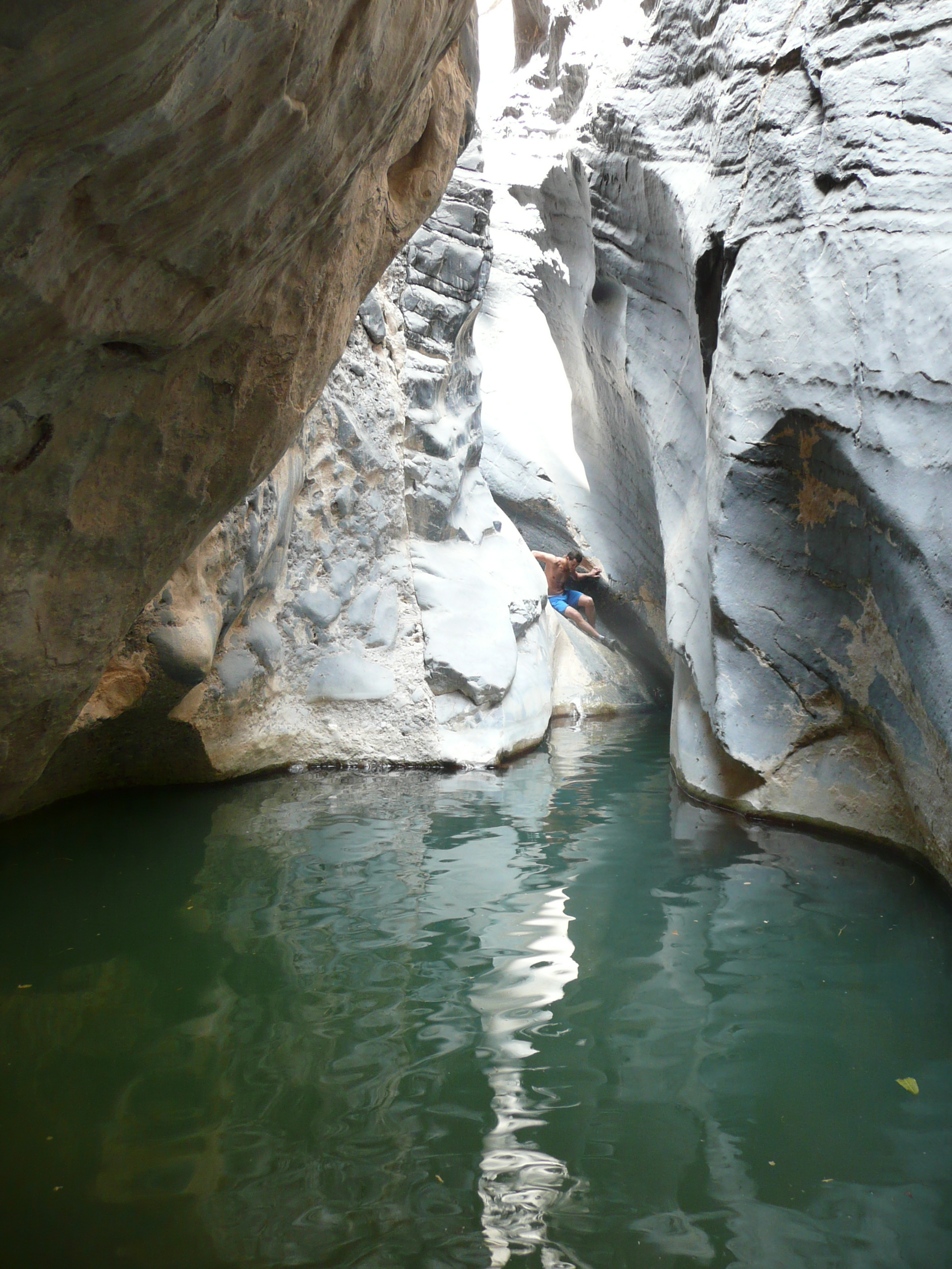 toufic abou nader Snake canyon