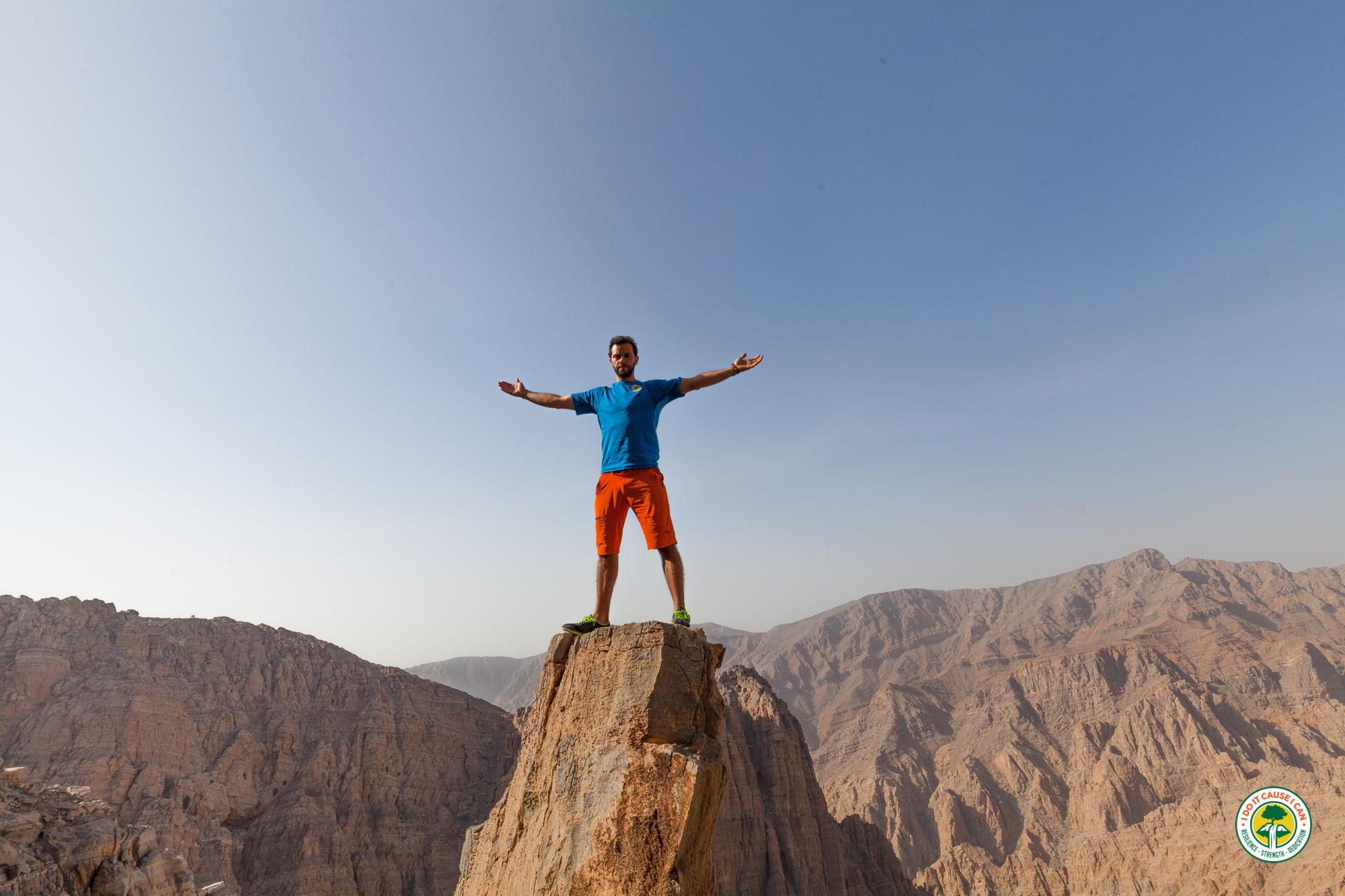 wadi naqab ras al khaima jabal jais toufic abou nader