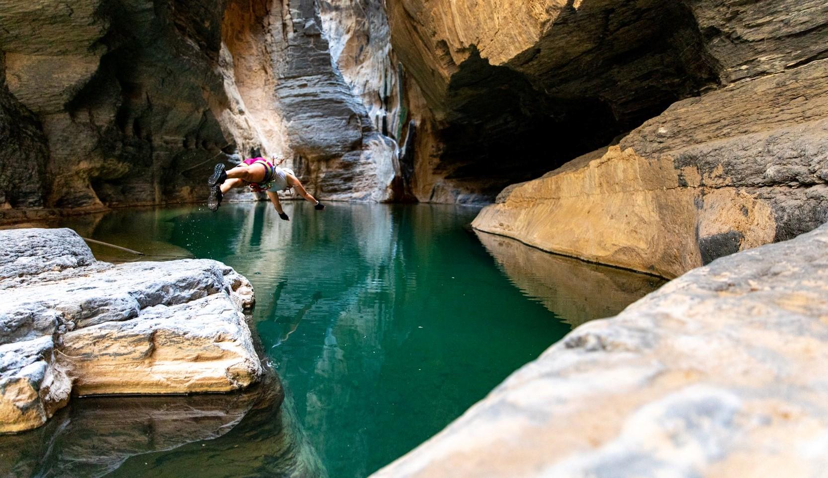 Wadi Al Nakhr