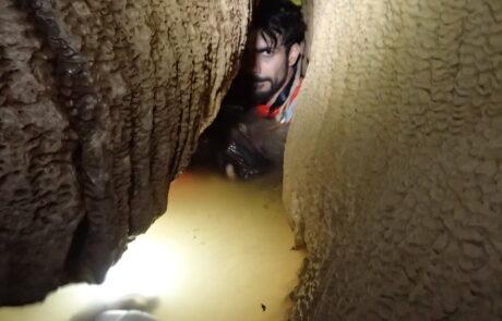 Al Khishil cave oman