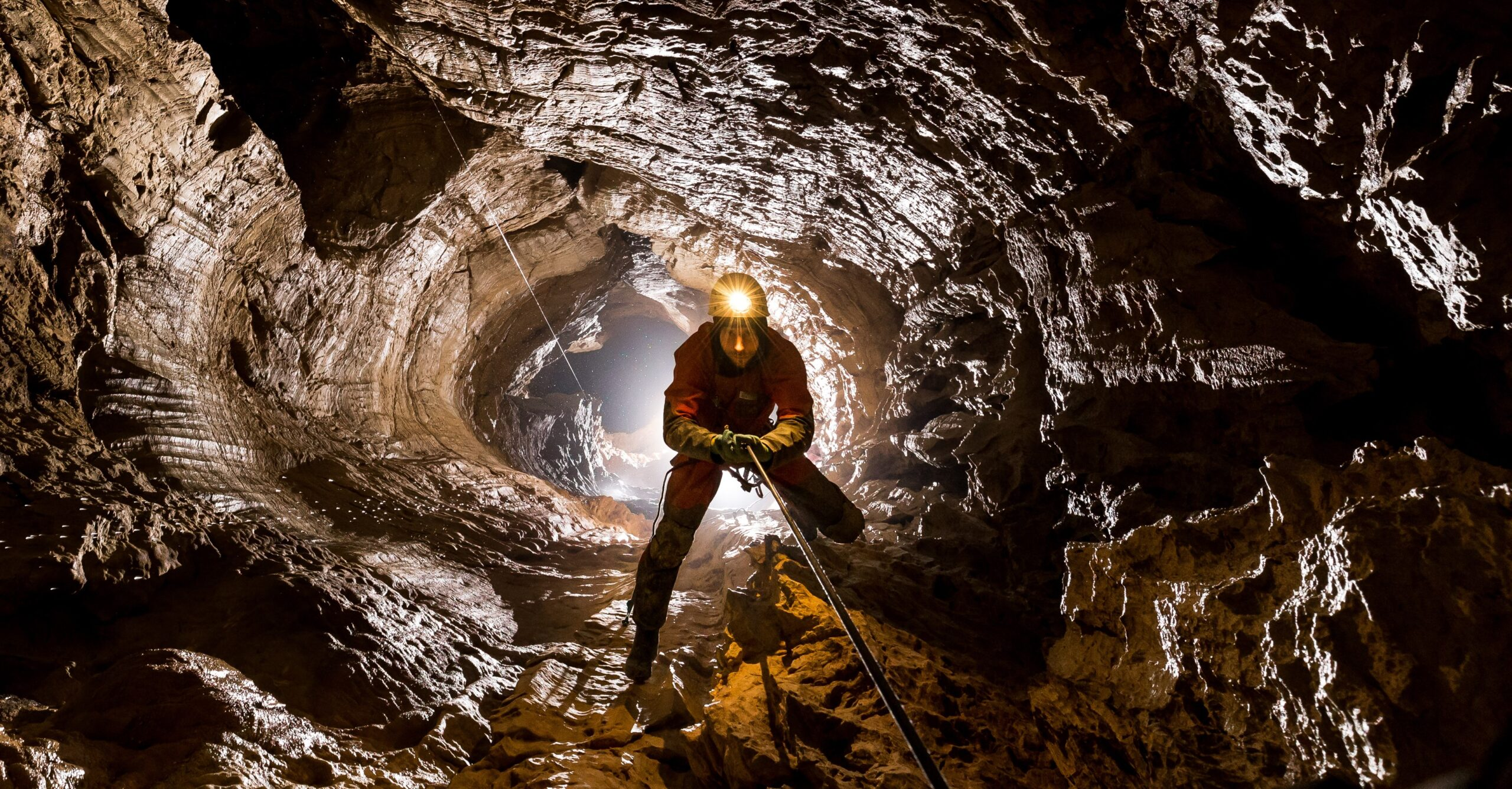 10 must-knows about the world's deepest cave Krubera Voronya
