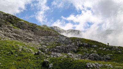 Voronya Krubera - Arabika Massif Abkhazia - Pic cred: Gergely Ambrus