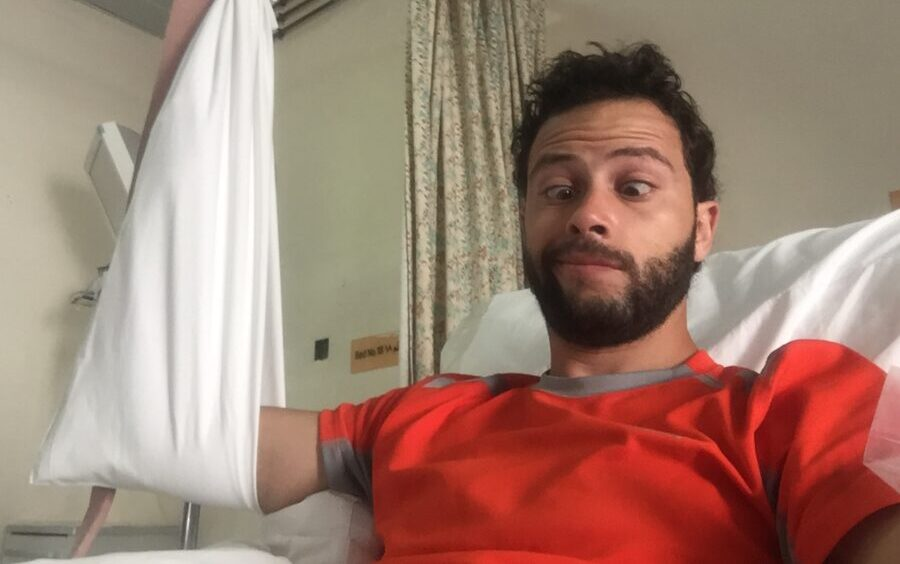 I survived a Deadly Viper bite – update