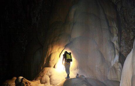 Shaat cave Salalah