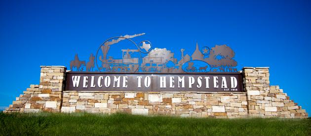 Welcome to Hempstead