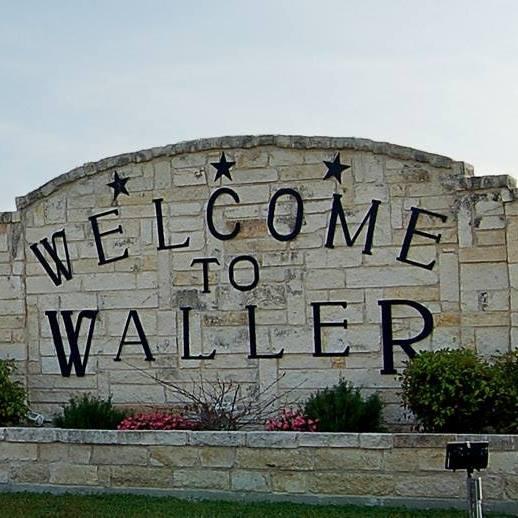 waller-city