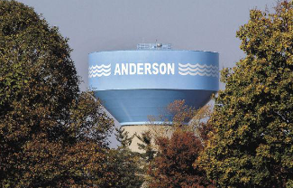 Anderson-boxes