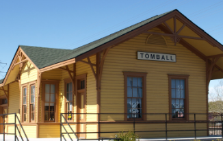 Tomball-boxes