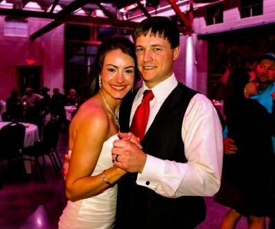 Bride Groom Weborg 21 Centre