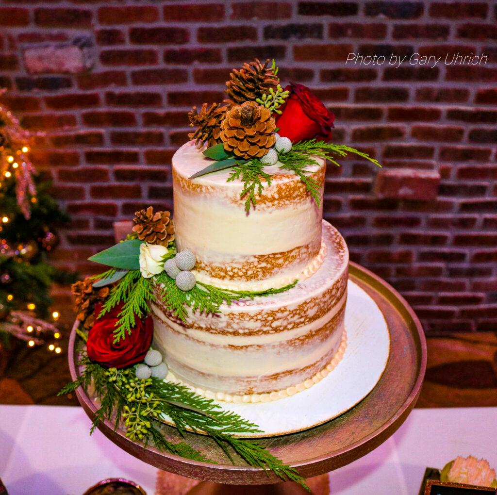 Beatiful Wedding Cake Weborg 21 Centre Sugar Diamond