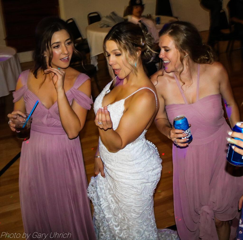 Wedding Jaime Troy 7-1