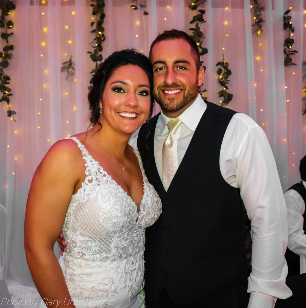 Wedding Kaitlin and Dillon 1-1