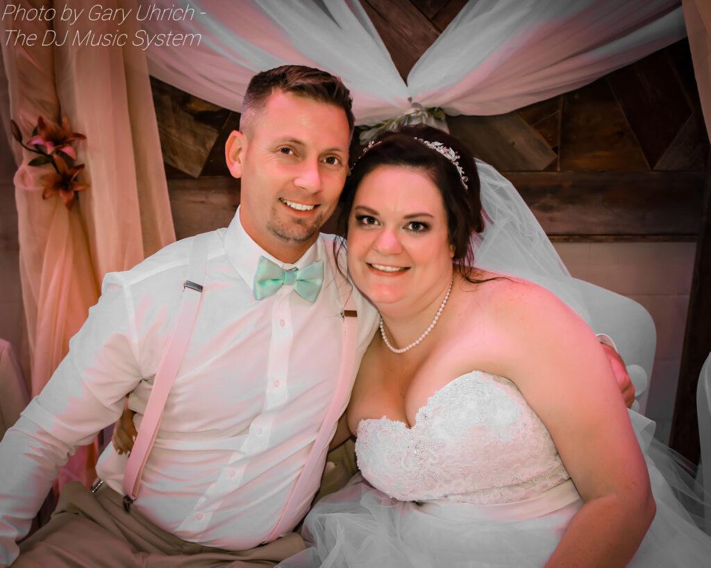 Wedding Stephanie Levi 1-1