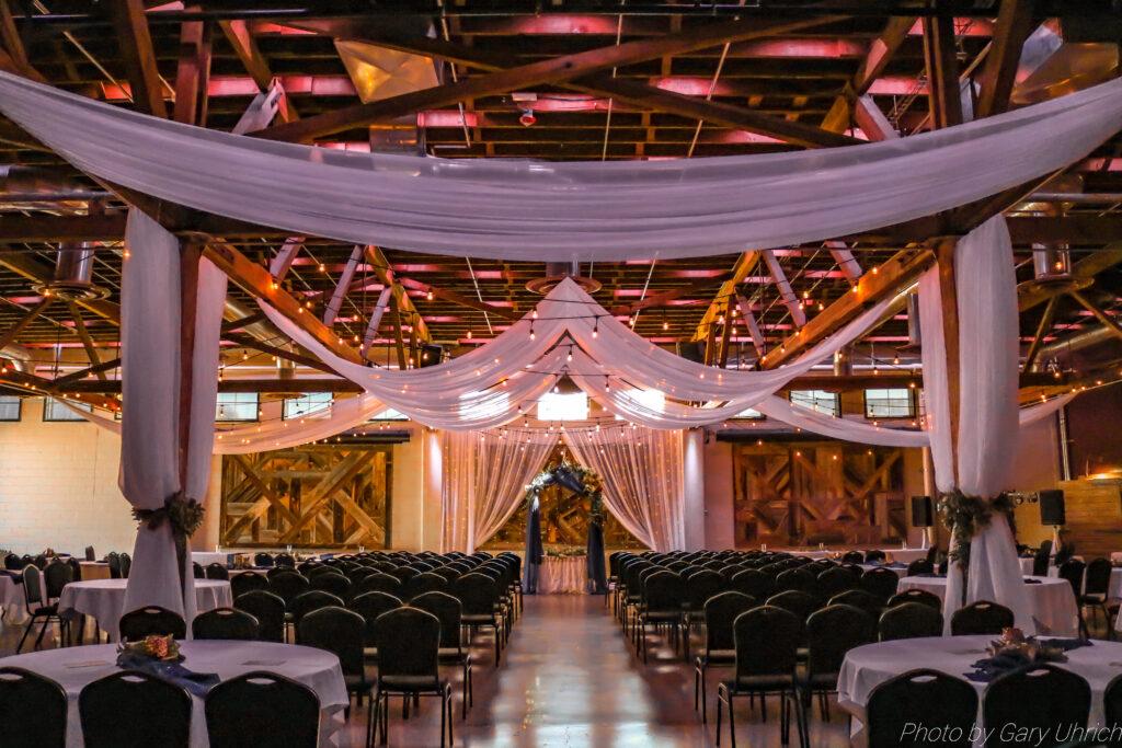 Kyren Chris Wedding Weborg 21 Nebraska, The DJ Music System