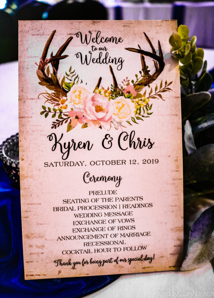 Wedding DJ Service, Wedding Planning Service, The DJ Music System, Scottsbluff, NE, Gary Uhrich, The DJ Music System