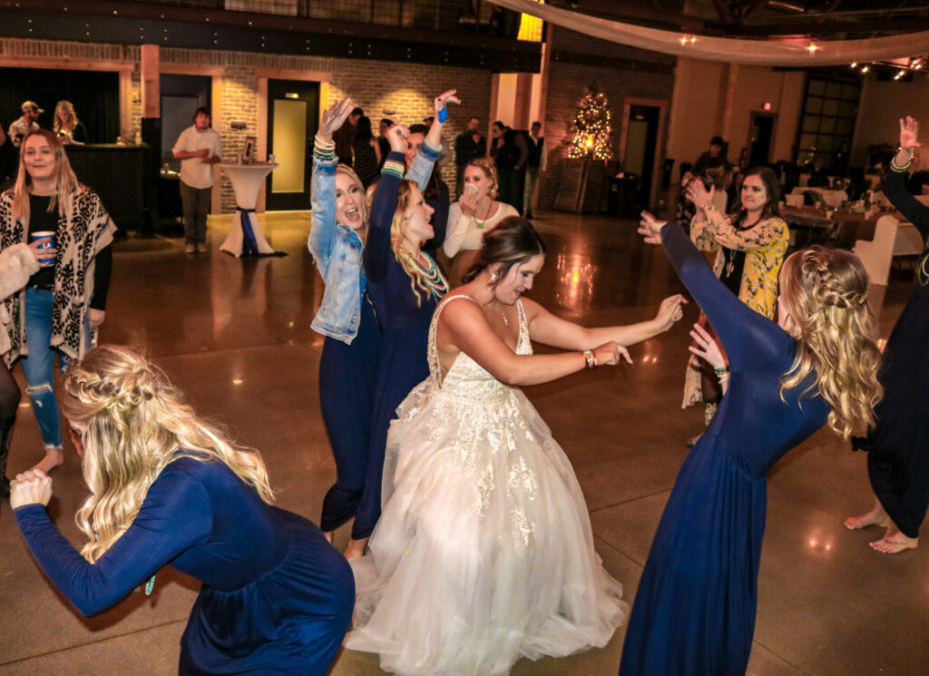 The DJ Music System, Scottsbluff, Nebraska, Wedding DJ Service, Gary Uhrich, Bride and Groom, Wedding Venue