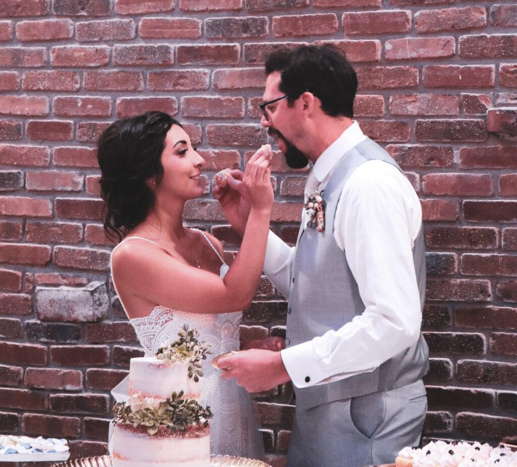 Wedding Cake Venue Gering Nebraska The DJ Music System Scottsbluff Nebraska