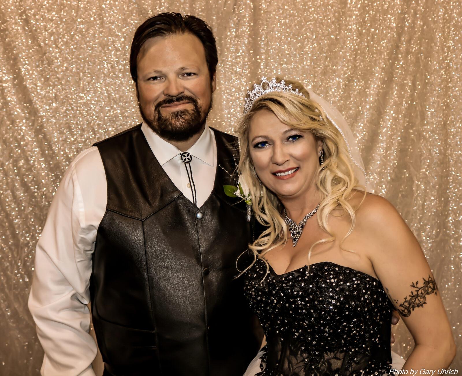 Jodie Aaron Wedding Sidney Nebraska 1-