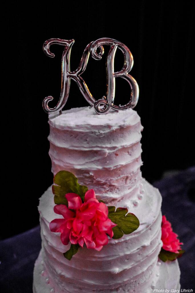 Kimberly Brandon Wedding Weborg 21 Centre The DJ Music System Gering Nebraska Wedding Cake