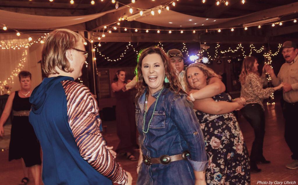 Miranda Matthew Wedding The DJ Music System Gary Uhrich Nebraska Wedding DJ 28-0420