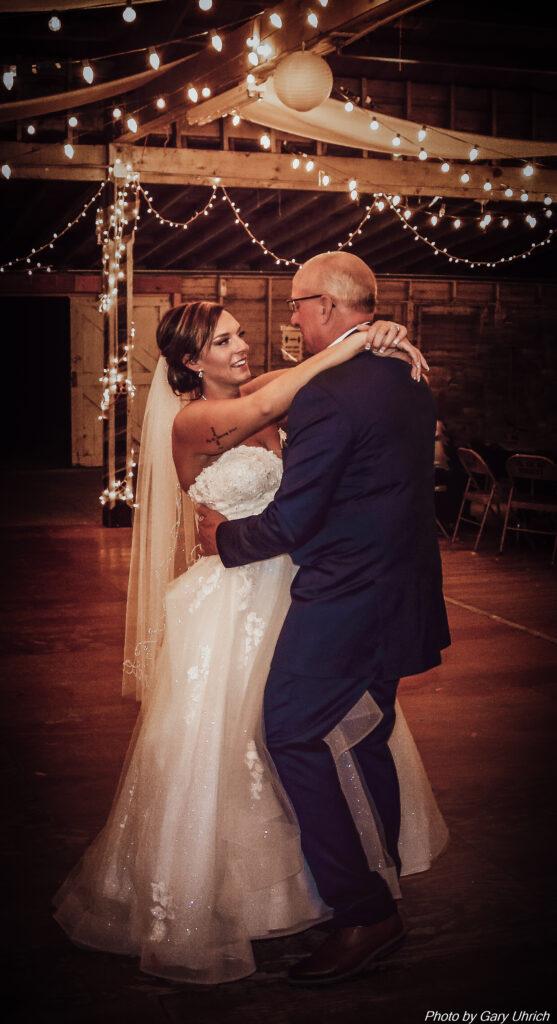 Miranda Matthew Wedding The DJ Music System Gary Uhrich Nebraska Wedding DJ 42-
