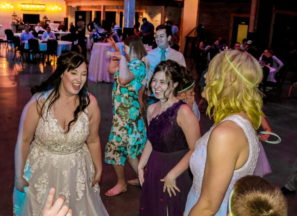 Kayla Cody Wedding Dance
