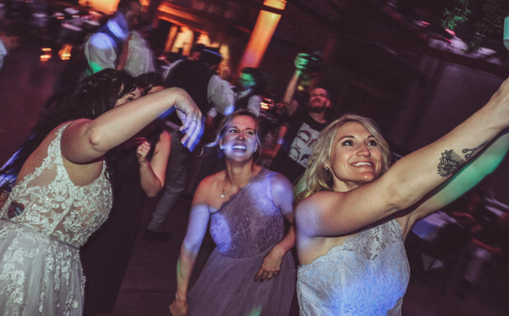 Kayla Cody Wedding