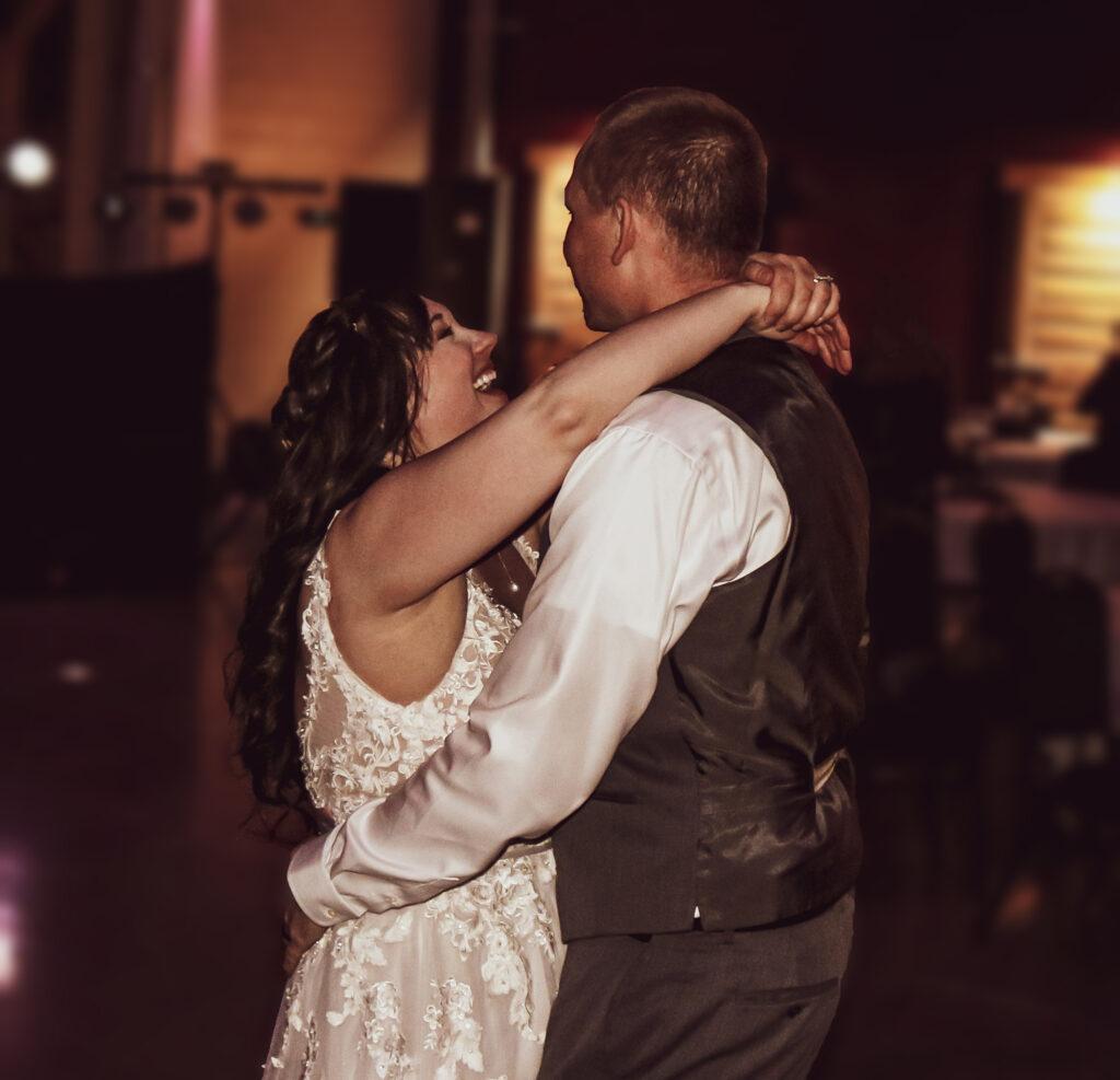 Kayla Cody Wedding Weborg 21 Centre Gering Nebraska