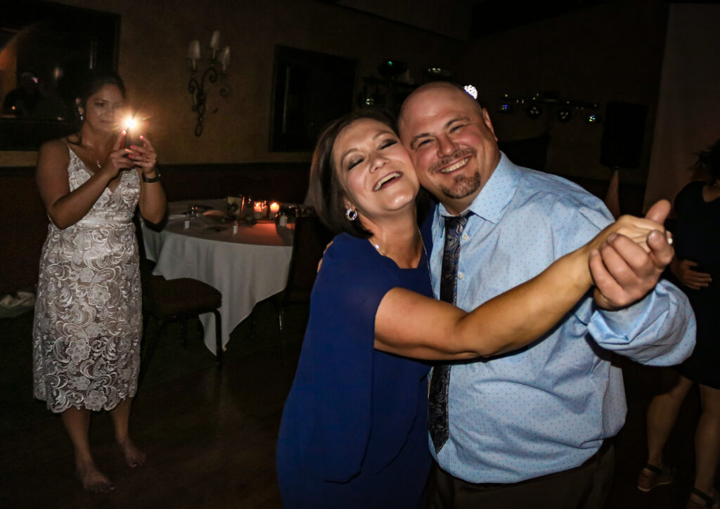 Audrey Kyle Reception Scottsbluff Country Club 18-2