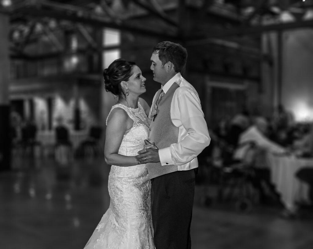 Beth and Paul Wedding 13c