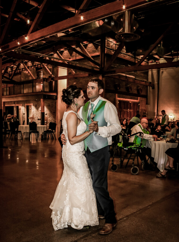 Beth and Paul Wedding 38-6369