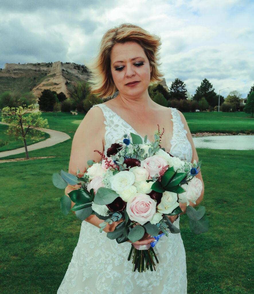 Krystal Steve Wedding 137-2a