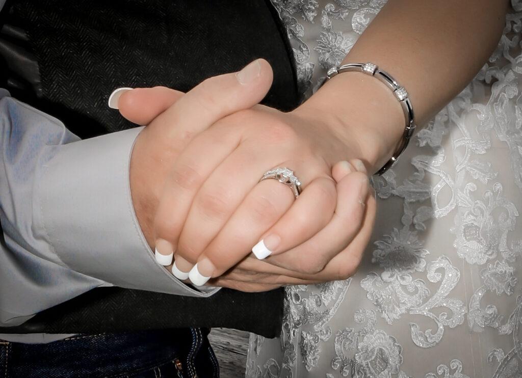 Krystal Steve Wedding 154