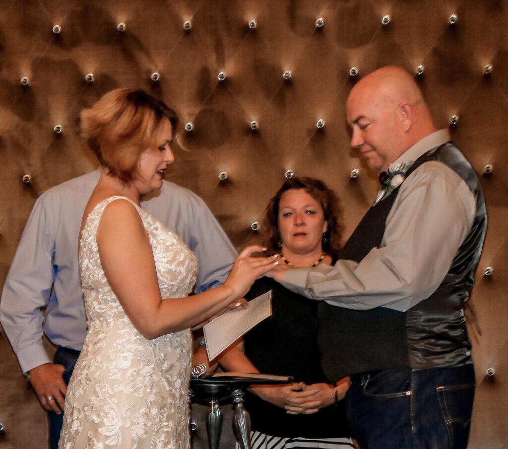 Krystal Steve Wedding 96c2