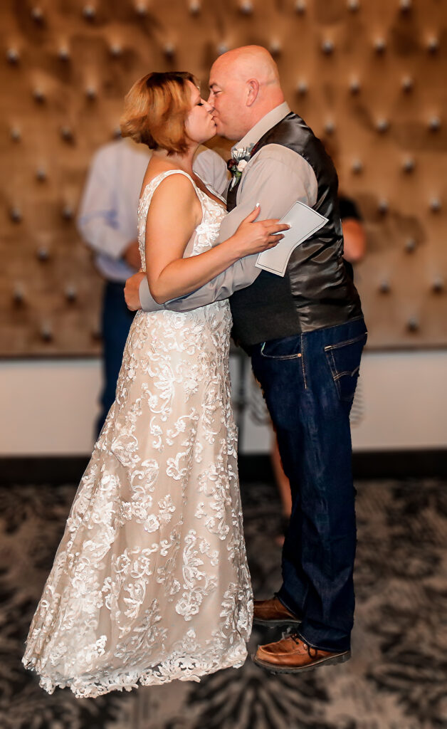 Krystal Steve Wedding 99b2