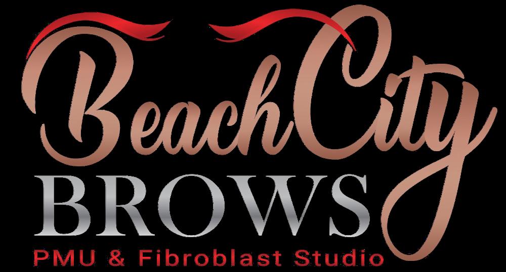 BEACH CITY BROWS