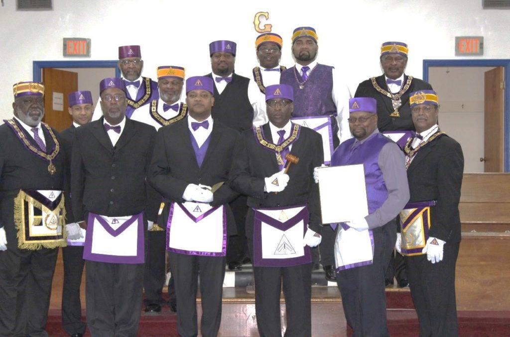 Adoniram Council #2