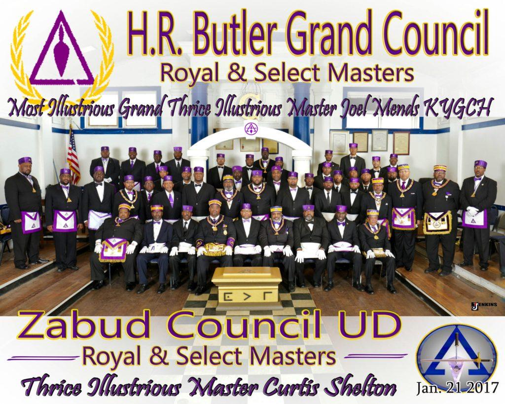 Alpha Council UD
