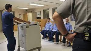 Oklahoma Senate Bill 686: Hospice Care Work Program