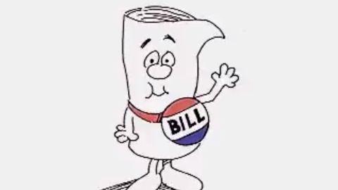 Criminal Justice Reform Bills to Advocate For