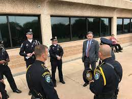 AG's Criminal Justice Council Releases Sentencing Plan for Oklahoma