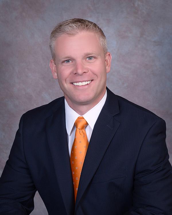 Kevin Dyer, RHU, CCLP