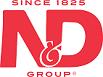 N&D Group Logo