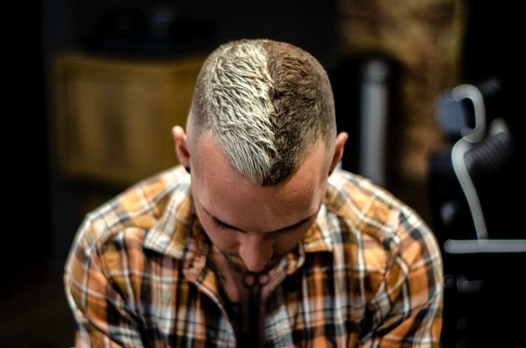 Barbers London