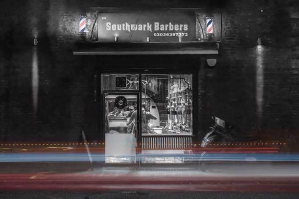 Southwark Barbers London Bridge